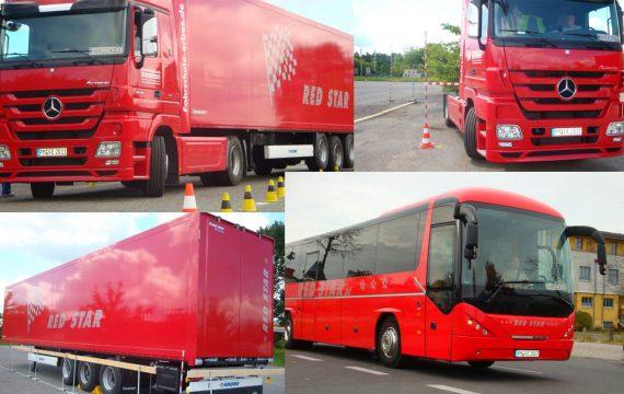 Umschulung zum/zur Berufskraftfahrer/in LKW oder Bus
