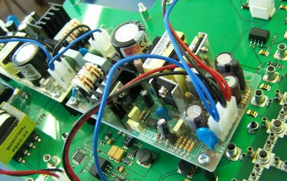 Umschulung Elektroniker/in Automatisierungstechnik